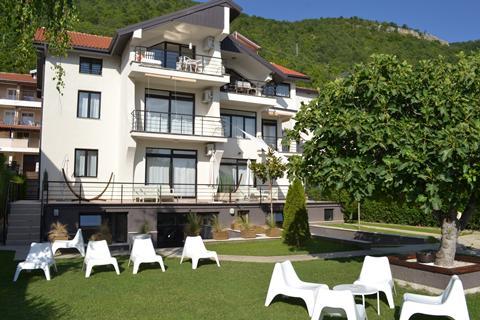 Villa Katerina Macedonë