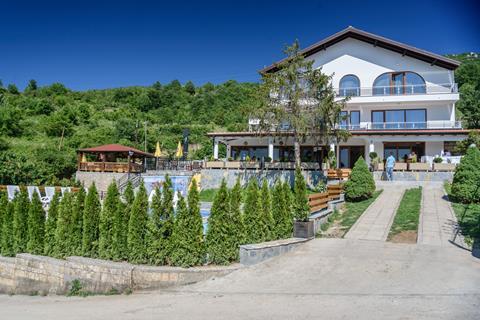 Villa Sveti Stefan Macedonë