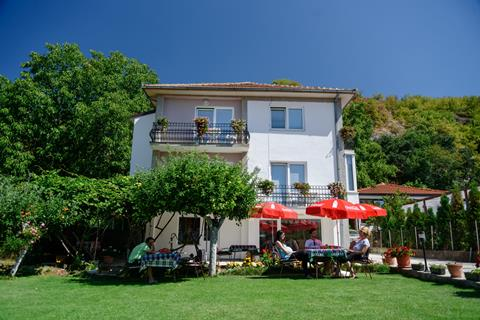 Villa Mimi Macedonë
