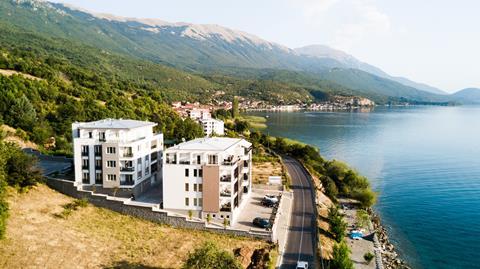 Atlantis Macedonë